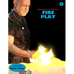 Fire Play: A Safety Course (Female Model) - DVD