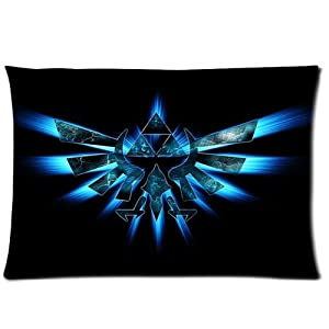 Amazon.com - Fondos Para Custom Zippered Pillow Case 20x30 (one side