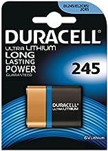 Comprar Duracell - Pila especial para cámaras fotográficas - 245 B1 Ultra x 1