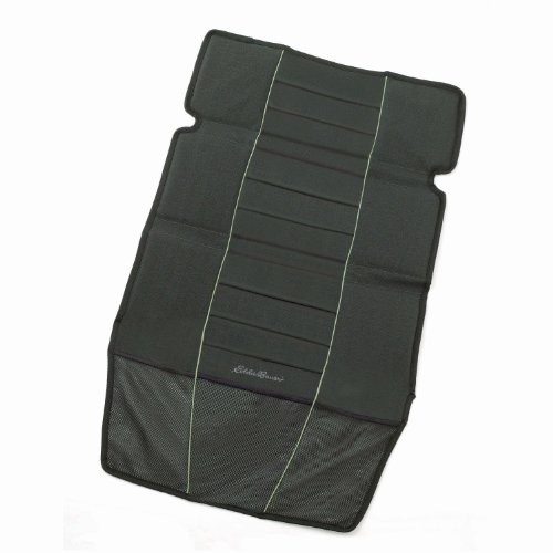 Eddie Bauer Car Seat Protector (Discontinued by Manufacturer)