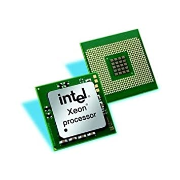 Mise à niveau du processeur - 1 x Intel Dual-Core Xeon E5205 / 1.86 GHz ( 1066 MHz ) - L2 6 Mo