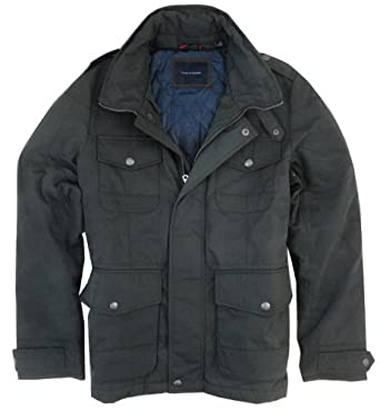 Buy Tommy Hilfiger Mens Field Jackets by Tommy Hilfiger