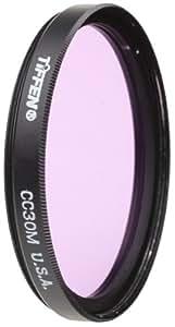 Tiffen CC30 Magenta Filtre 72 mm