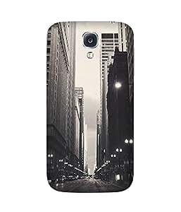 NYC Samsung Galaxy S4 Case