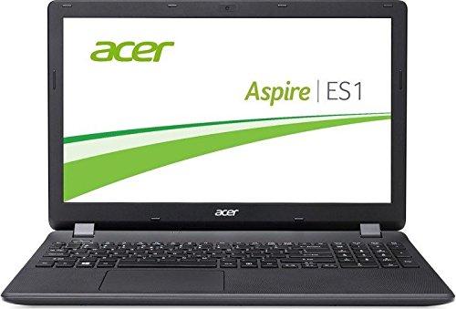 Acer es1 531 156 inch laptop intel pentium 16 ghz 4 gb ram windows 81