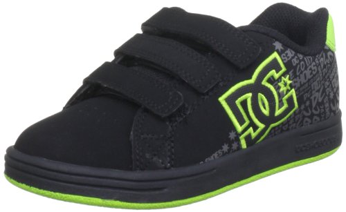 DC Shoes Kids Character V Fashion Sports Skate Shoe