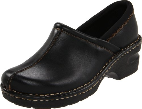 Eastland Women's Kelsey,Black,7 W US