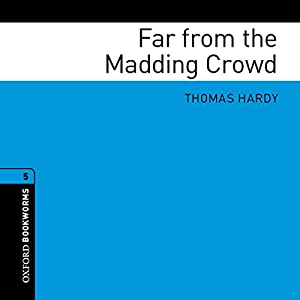 Far from the Madding Crowd (Adaptation) Audiobook