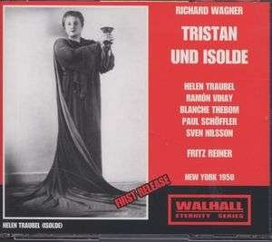 Wagner - Tristan et Isolde (3) - Page 11 41VN33wtelL
