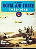 img - for Royal Air Force 1939-1945 book / textbook / text book
