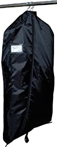 Nylon Garment Bag - Suit Size