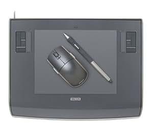 Wacom Intuos3 6 x 8-Inch Pen Tablet