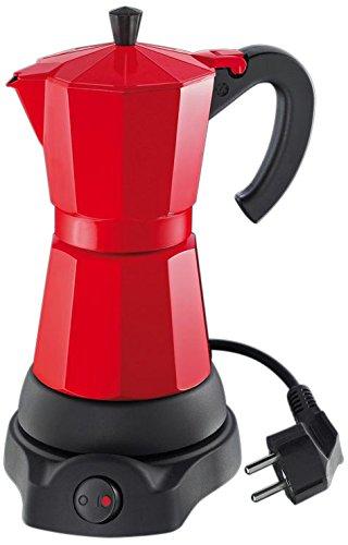 "273854 Espressokocher ""Classico"" 6 Tassen elektrisch"