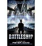 Battleship (Movie Tie-in Edition) (0345535375) by David, Peter