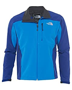 The North Face Mens Apex Bionic Jacket Style: AMVY-XJ9 Size: S