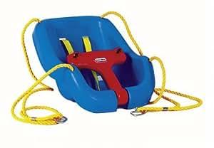 Little Tikes 2-in-1 Snug & Secure Swing