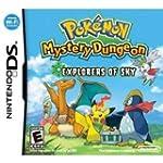 Pokemon Mystery Dungeon: Explorers of...