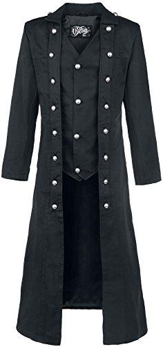 Vixxsin Silent Cappotto nero XL