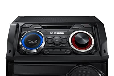 Samsung Electronics MX-HS8500 Giga Sound System (2014 Model)