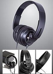 BLACKSCALE Headphones for iPhones