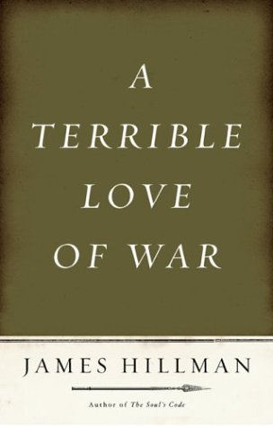 Image for A Terrible Love of War