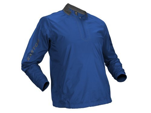 Easton Men's Magnet Long Sleeve Batting Jacket by Easton
