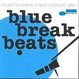 Blue Break Beats [VINYL]