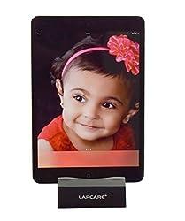 LAPCARE Minidoc Mobile Stand for Smartphones Tablets ipod and ipad (MODEL LA108).