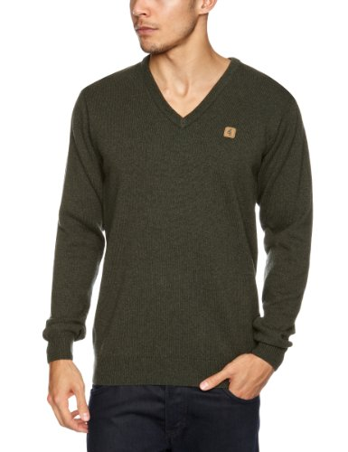 GABICCI Oxford Men's Jumper Conifer Small