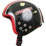 Carrera Bullet Casque de ski Anthracite 56 00