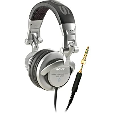 SONY MDR-V700DJ HEADPHONES