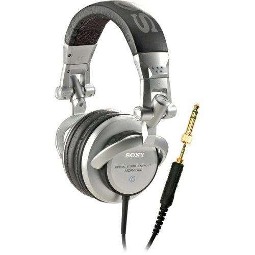 Sony MDR-V700DJ DJ-Style Monitor Series Headphones