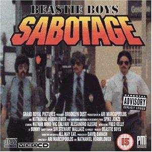 Sabotage (Cdv)