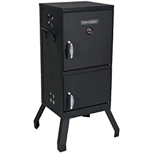 Brinkman 8105502w Vertical Cooker from Brinkmann