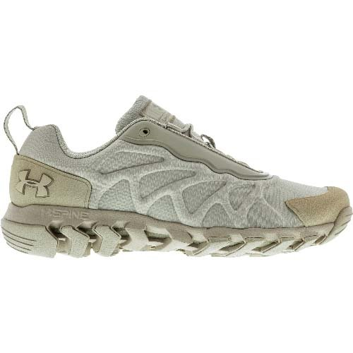 Under Armour Valsetz Venom Low Tactical Boots Desert Sand
