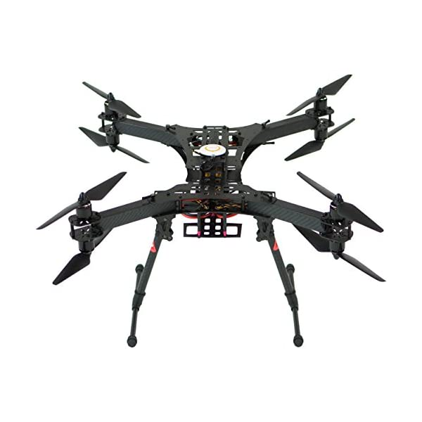 Xfold-SPY-8URTF-Rigs-SPY-X8-Octocopter