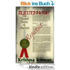 Rejected Patent: A Short Science Fiction (English Edition)