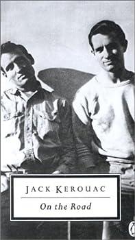"Cover of ""On the Road (Penguin Twentieth ..."