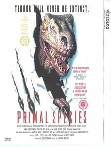 Primal Species (a.k.a. Carnosaur 3 : Primal Species) [DVD] (1996)