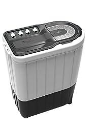 WHIRLPOOL SUPERB ATOM 62I 6.2KG Semi Automatic Top Load Washing Machine