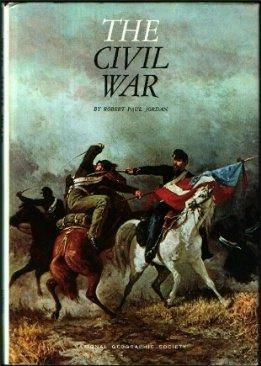 The Civil War, Robert P. Jordan