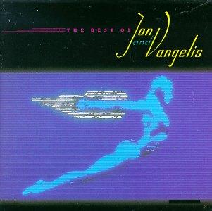 Vangelis - The Best of Jon & Vangelis - Zortam Music