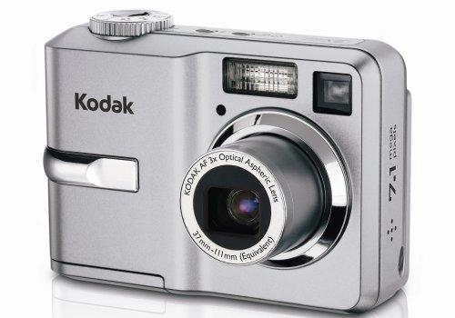 Kodak Easyshare C743 7.1 MP Digital Camera with 3xOptical Zoom (Digital Camera Kodak compare prices)