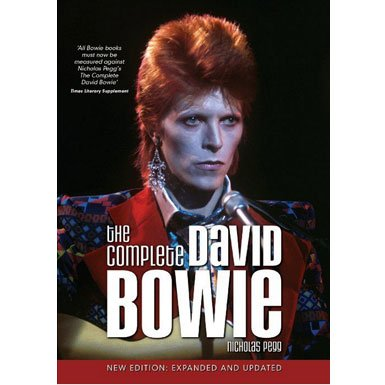 The Complete David Bowie (Paperback)