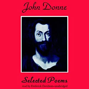 John Donne: Selected Poems | [John Donne]