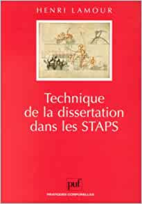 Technique de la dissertation pdagogique