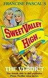 The Verdict (Sweet Valley High)