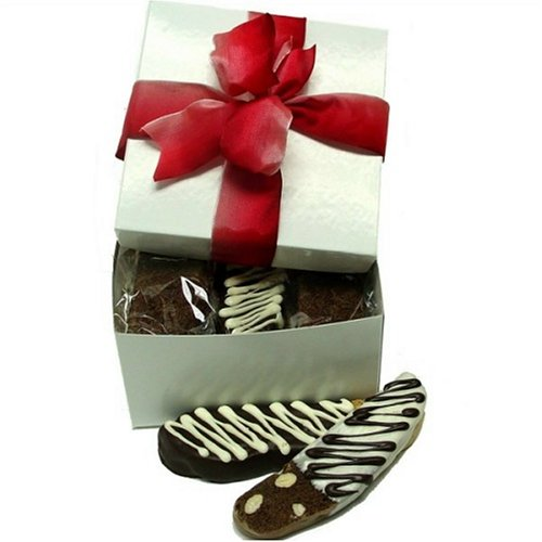 Hand-dipped Gourmet Biscotti