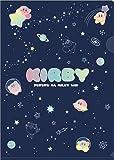星のカービィ プププなミルキーウェイ (5) クリアファイル