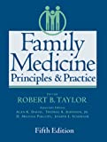 Family Medicine: Principles and Practice (5th ed)